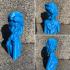 Frozen: Elsa Bust print image
