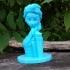 Frozen: Elsa Bust image