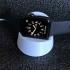 Apple Watch dock print image
