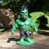Chibi Hulk primary image