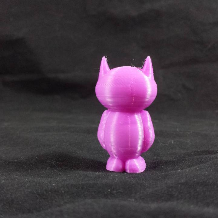 Make A Figure - Berb