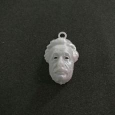 einstein necklace