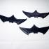 Batfleck Batman Batarang [Film Accurate] image