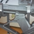 Razorback Gun (Call of Duty) print image