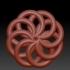 360 Infinity Pendant image
