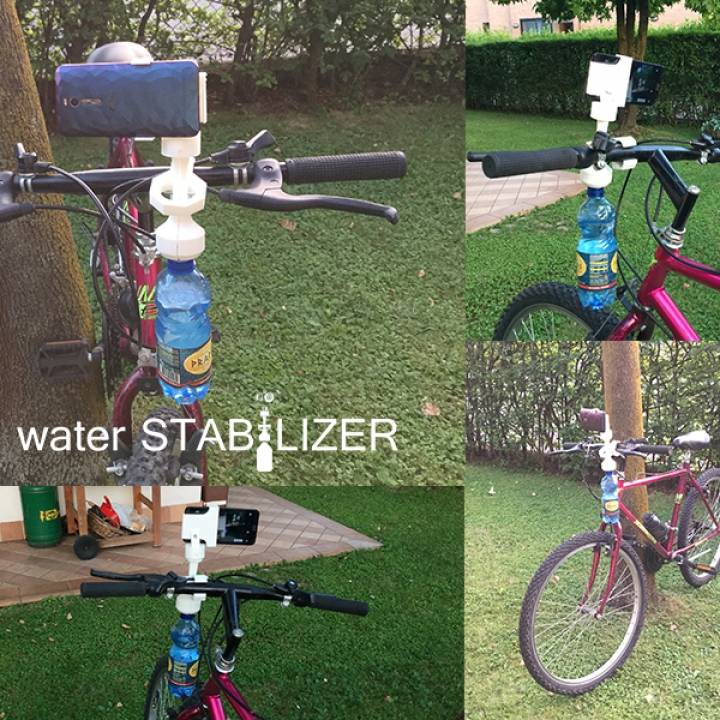 WATER STABILIZER