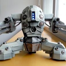 HammerHead Combat Robot