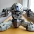 HammerHead Combat Robot image