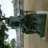 The Kiss at The Jardin des Tuileries, Paris image