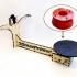 3D laser scanner Ciclop table support for Desktop DIY 3d scanner print image