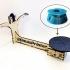 3D laser scanner Ciclop table support for Desktop DIY 3d scanner image