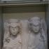 Marli and Marion at The British Museum, London image