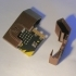 Support BBCmicrobit hand prosthesis image