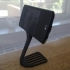 Phone stand Samsung Iphone - kitchen spatula turner image