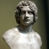 Bust of a Young Man, possibly Arminius Puskin at The Faculty of Classics, Cambridge image