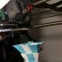 2-Color Box Vase (Dual Extrusion) print image