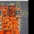 DC110 ABS FPV for SP F3 RACING EVO Brush Flight control print image