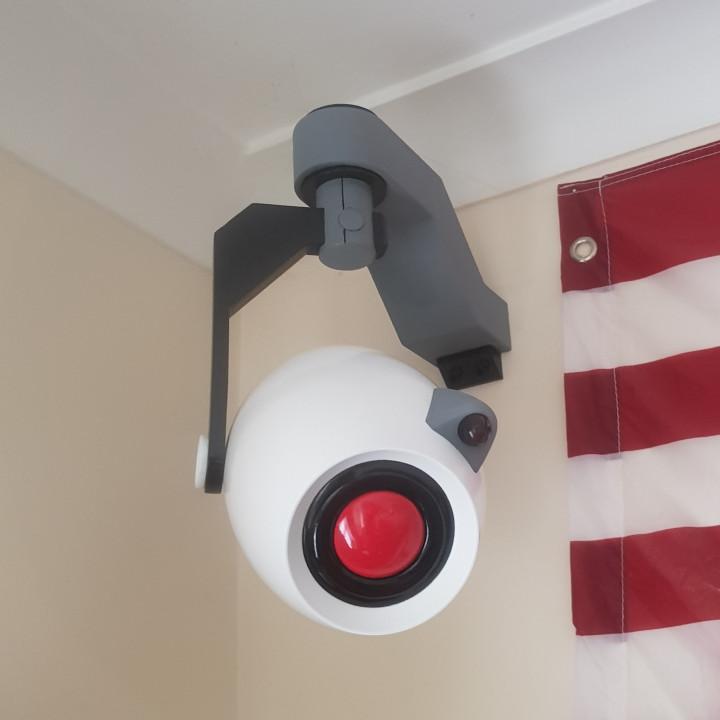 Portal - Wall Camera