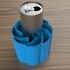 Cupholder adaptor for Cars image