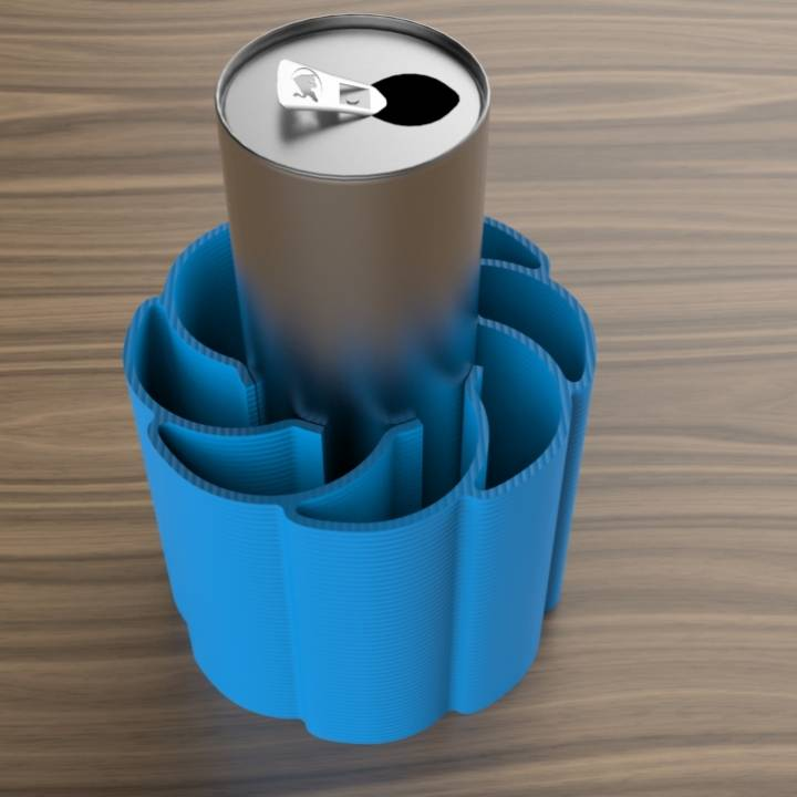 Cupholder adaptor for Cars