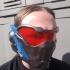 Soldier: 76 Visor/Mask image