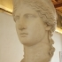 The Juno Ludovisi at The Faculty of Classics, Cambridge image