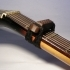 3D Printed Guitar Capo - Project Note image