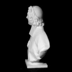Francois-Paul de Veuville de Villeroy at The Musee des Beaux-Arts, Lyon