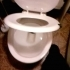 Toilet Seat Lifter image