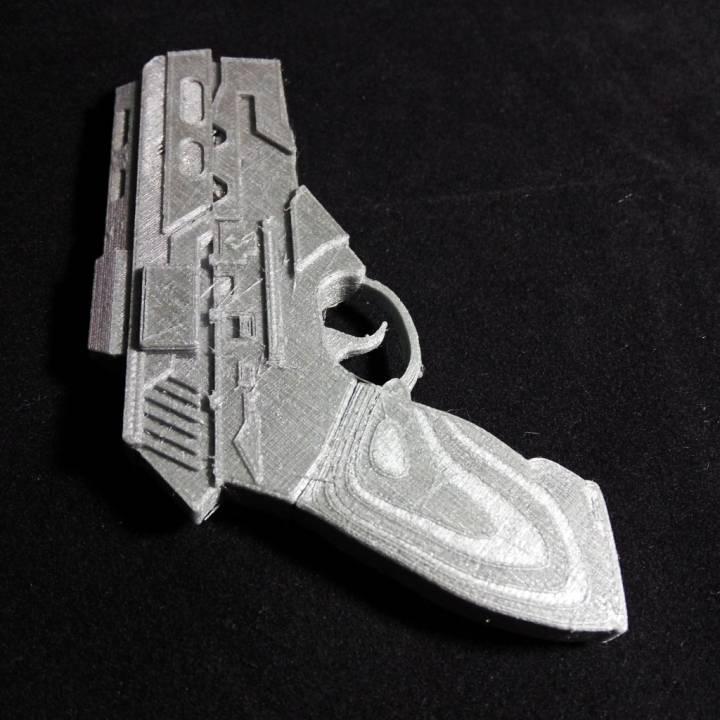 Watch Dogs 2 - Taser Gun