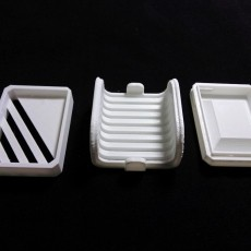 Bespoke 3D Soap Tray Concepts