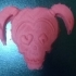 harley quinn suicide squad cookie cutter image
