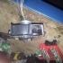 Nidec motor mount for the Roomba 880 dirt bin image