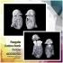 Penguin Cotton Swab Holder image