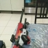Ana Amari's Rifle print image