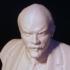 Lenin in St Petersburg, Russia image