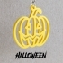 Earrings Halloween Pumpkin 1 image