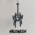 Earrings Halloween Spider 1 image