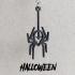 Earrings Halloween Spider 1 primary image