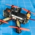 Adaptor ImmersionRC Tramp  HV  Lumenier QAV180 image