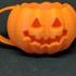 pumpkin mug print image