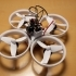 Tiny Whoop 68mm polycarbonate cross fashion image