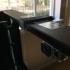 GoPro Mount - Flashforge Creator Pro image