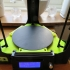 Dust protector for Delta - 3D printer print image
