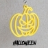 Earrings Halloween Pumpkin 2 image