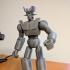 MAZIGNER Z SUPER ROBOT print image