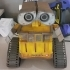Wall-E Robot - Fully 3D Printed image