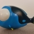 Baby Dory - Pixar Finding Dory image