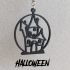 Earrings Halloween House 1 image