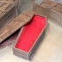 Halloween Coffin pot decoration print image